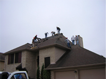 Experienced Roofing Contractors Roof Repair Houston Tx